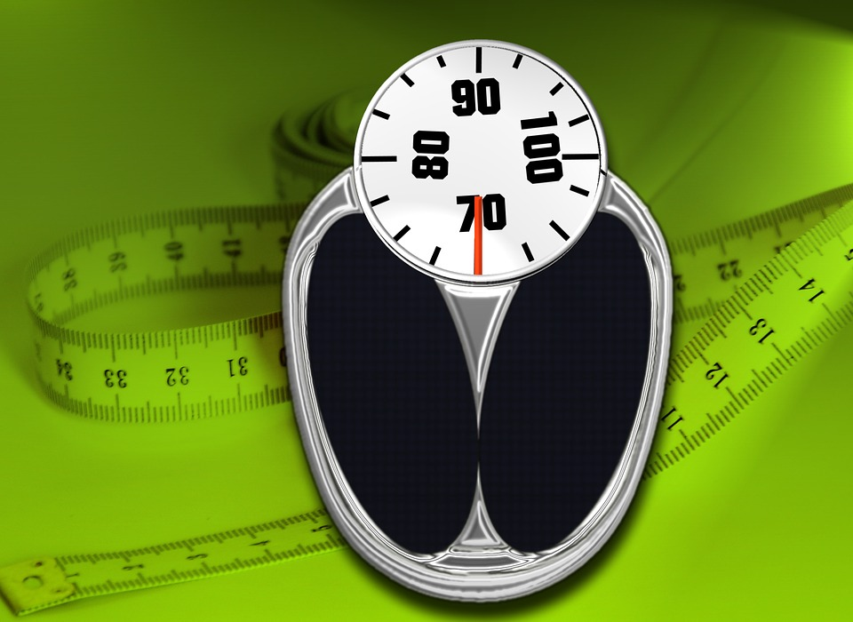 RunnerSquare weight loss